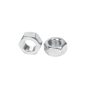 316 & 304 Stainless Steel Hex Nuts
